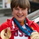 Двукратная олимпийская чемпионка Анна Богалий стала мамой в третий раз