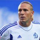 Воронин присоединится к членам тренерского штаба сборной Украины по футболу