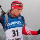 Биатлонист Логинов получил серьезную травму на чемпионате России