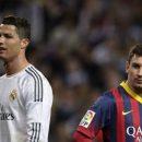 ФИФА объявила тройку лидеров на звание лучшего футболиста года