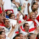 Фанаты английских клубов получили инструкции по правилам поведения в Москве