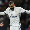 Футболист «Реала» Бензема попал в аварию в Мадриде