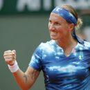 Светлана Кузнецова выбыла из теннисного турнира в Ухани