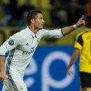 «Реал» впервые в истории победил на выезде дортмундскую «Боруссию»