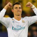 Роналду хочет получать в «Реале» не меньше Месси и Неймара