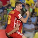 «Краснодар» впервые в истории проиграл «Арсеналу»