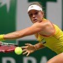 Анжелик Кербер из ФРГ начала соревнования по теннису в Пекине с победы