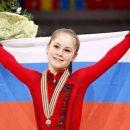 Журналисты выведали имя состоятельного спонсора Липницкой