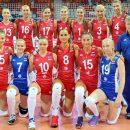 Женская сборная России по волейболу вылетела с чемпионата Европы, проиграв Турции
