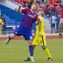 «СКА-Хабаровск» одержал победу над «Ростовом» в матче РФПЛ на домашнем поле
