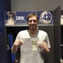 Баскетболист-миллионер получил $20 от фаната на обед