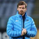 Экс-тренер «Зенита» Виллаш-Боаш дисквалифицирован до конца сезона из-за споры с арбитром