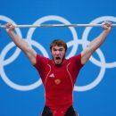 Россиян отстранили от международных соревнований по тяжелой атлетике