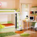 Мечты об идеальной детской комнате становятся реальностью