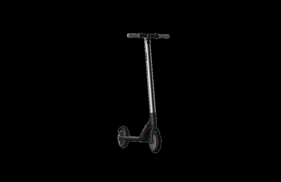 Новые самокаты KickScooter ES1 и ES2 – еще не пробовали, но уже хотим