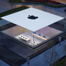 Сможет ли Apple Store спасти офлайн-розницу?