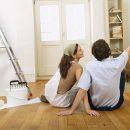 Качественный ремонт в частном доме
