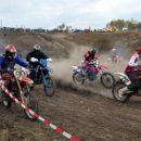 В Белевском мотокроссе участвовали 60 спортсменов