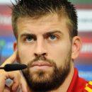 Тренировка сборной Испании по футболу была сорвана из-за каталонца Пике