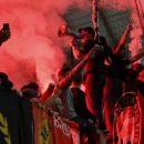 УЕФА начал расследование по «Спартаку» из-за расизма