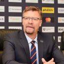 Главный тренер «Йокерита» покинет клуб в конце сезона ради сборной Финляндии по хоккею