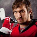 Овечкин забросил три шайбы за шесть минут в первой игре сезона НХЛ