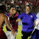 В Панаме объявлен выходной в связи с выходом сборной по футболу на ЧМ-2018