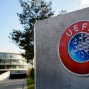 При жеребьевке Лиги наций УЕФА сборные России и Украины разместятся в разных группах