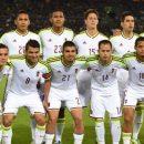 Игрокам сборной Венесуэллы по футболу подослали проституток перед игрой