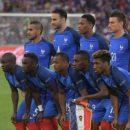 Сборная Франции по футболу на ЧМ-2018 поселится в Истре