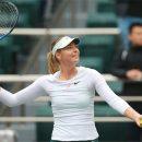 Шарапова стала финалисткой турнира WTA впервые за 2,5 года