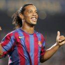Роналдиньо покинул «Барселону» не из-за Гвардиолы, а ради нового вызова