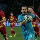 «Зенит» сенсационно проиграл тульскому «Арсеналу»