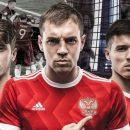 Россия установила еще один антирекорд в рейтинге FIFA