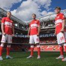 «Спартак» сыграет с «Севильей» в матче футбольной Лиги чемпионов