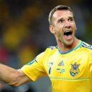 Шевченко заявил, что отдал бы «Золотой мяч» Криштиану Роналду