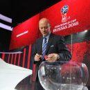 Европейские сборные узнали своих соперников по стыковым матчам ЧМ-2018