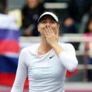 Шарапова выбыла из борьбы за Кубок Кремля после первого круга