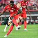 «Спартак» разгромил «Севилью» со счетом 5:1 в матче Лиги чемпионов
