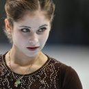 Липницкая хочет комментировать этап Гран-при по фигурному катанию