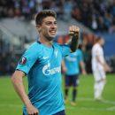 Ригони из «Зенита» попал в команду Лиги Европы по итогам недели