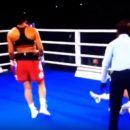 Чемпионка мира по боксу отправила в нокаут поцеловавшую ее соперницу