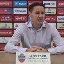 «Енисей» Аленичева не смог пробиться в четвертьфинал Кубка России