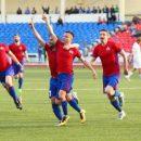 «Динамо СПб» выбывает из борьбы за Кубок России