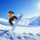 Эксперты составили ТОП-5 лучших сноубордов 2017 года