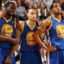 Баскетболисты из команд «Голден стэйт» и «Вашингтон» подрались в ходе матча НБА
