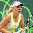 Возняцки вышла в финал Итогового турнира WTA после поражения Плишковой