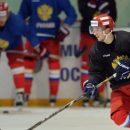 Лучший хоккеист «Динамо» отправился отдавать долг Родине