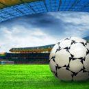 В Аргентине во время матча футболист упал в обморок