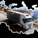 Быстрая и качественная перевозка грузов из Европы в Россию